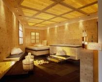 Schlosshotel Fiss -