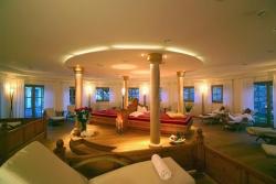 Schlosshotel Fiss - Relax-Pavillon