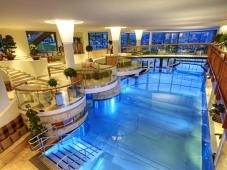 Schlosshotel Fiss - Wasserwelt AquaMonte