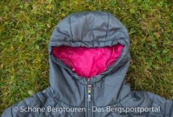 Sherpa Adventure Gear Annapurna Jacket - Kapuze
