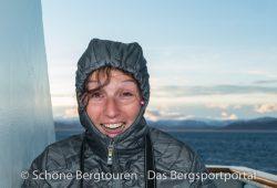 Sherpa Adventure Gear Jacket - Norwegen