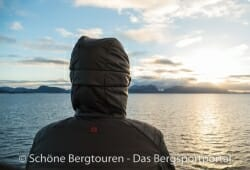 Sherpa Adventure Gear Jacket - Norwegen