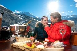 Gasteinertal - Kulinarische Koestlichkeiten