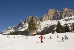 Carezza Ski - Kinderskischule