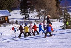 Brambueesch - Skischule