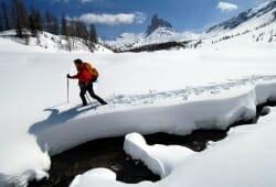 Cortina d Ampezzo - Croda da Lago