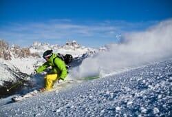 Cortina d Ampezzo - Faloria