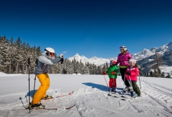 Filzmoos - Skifamilie