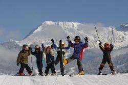 Hoernerdorf Fischen - Skispass für Kinder