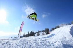 Hoernerdorf Fischen - Snowboard
