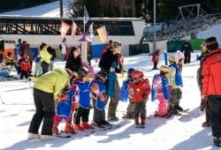 Fulpmes - Schlick 2000 - Kinderland