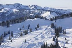 Hoernerdorf Grasgehren - Skigebiet