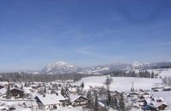 Hoernerdorf Grasgehren - Grasgehren im Winter