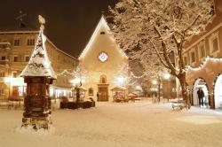 St Ulrich - Ortisei - Groeden - Val Gardena