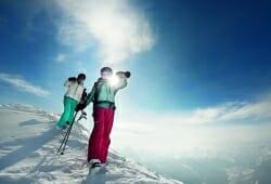 Grossglockner Resort Kals-Matrei - Ski fahren
