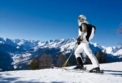 Grossglockner Resort Kals-Matrei - Skitouren