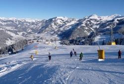 Gstaad - Rinderberg