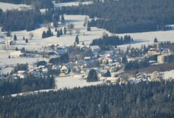 Haidmuehle - Winter
