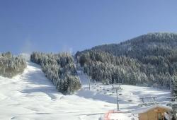 Hoernerdorf Balderschwang - Skigebiet Riedbergerhorn