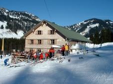 Hoernerdorf Balderschwang - Hoefle Alp