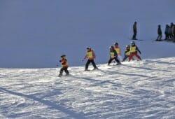 Ski-optimal Hochzillertal - Kinderskikurs