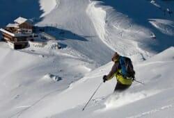 Ski-optimal Hochzillertal - Wedelhuette