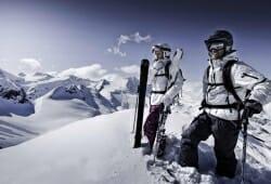 Kitzsteinhorn - Freiheit auf 3000 m