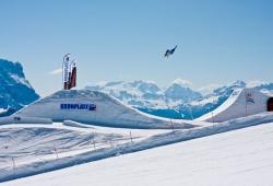 Kronplatz - Snowpark