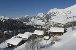 Le Grand Bornand - Les Bouts und Le Chinaillon