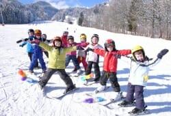 Brauneck Bergbahn - Kinderskikurse