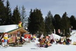 Mayrhofen - Skischule