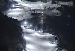 Oberaudorf - Hocheck - Nacht fahren