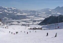 Oberaudorf - Hocheck - Panoramaaussicht
