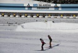 Oberhof - DKB Ski Arena Oberhof