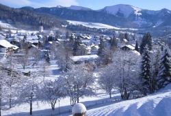 Hochgrat - Oberstaufen im Winter