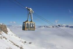 Das Hoechste - Nebelhornbahn