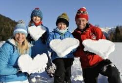 Gruenberg - Familie
