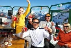 Reutte-Hahnenkamm - Apres Ski