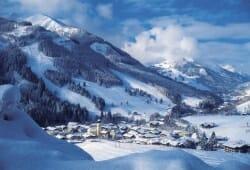 Saalbach-Hinterglemm-Leogang - Saalbach