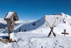 Speikboden - Skikreuz
