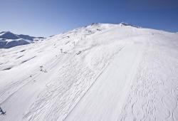 Savognin - Skigebiet