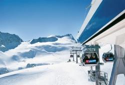 Soelden - Gletscherexpress