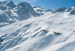 Soelden - Skigebiet Giggijoch