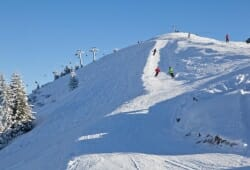 Spitzingsee - Tegernsee - Skigebiet