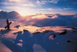 St Anton am Arlberg - Himmlisches Boardervergnuegen