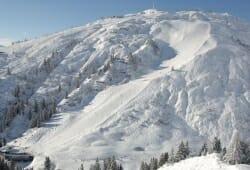 St Anton am Arlberg - Bestens praeparierte Pisten