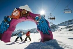 Stubaier Gletscher - Big Family