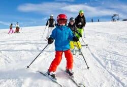 Sudelfeld-Bayrischzell - Skischule