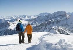 Toggenburg - Winterwandern