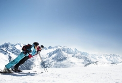 Hintertuxer Gletscher - Panorama deluxe